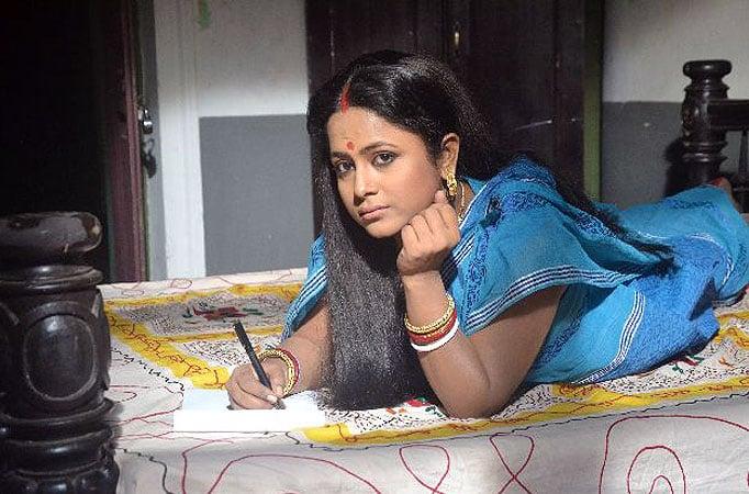 Bangoli Wife