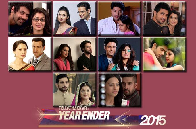 2015: TV's Best On-screen Jodis