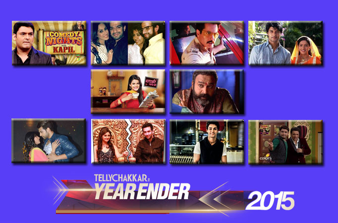 Biggest controversies on TV of 2015