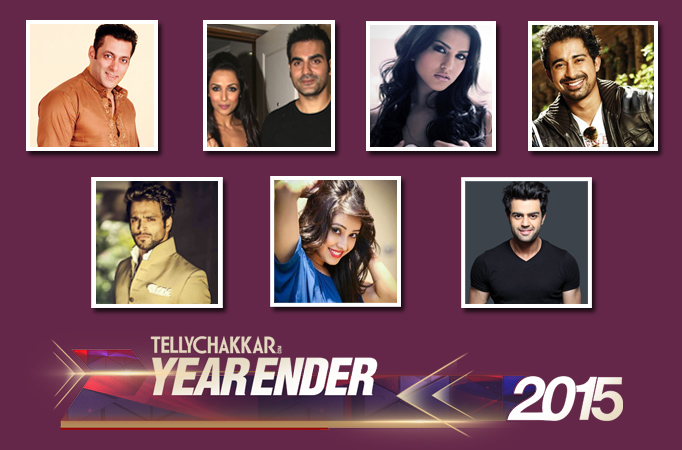 Top anchors of 2015