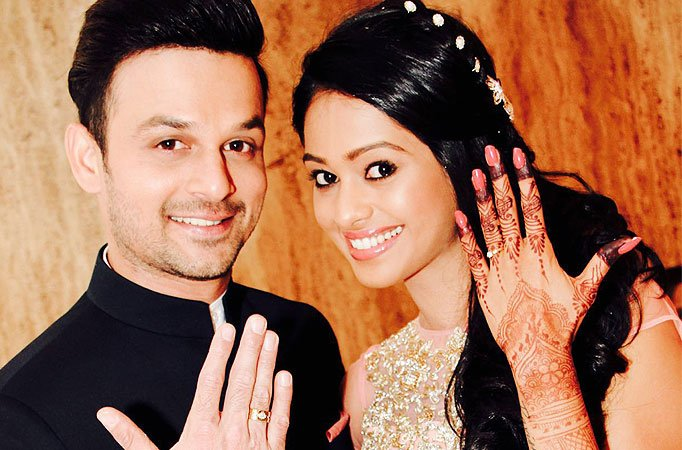 mugdha chaphekar and ravish desai dating service