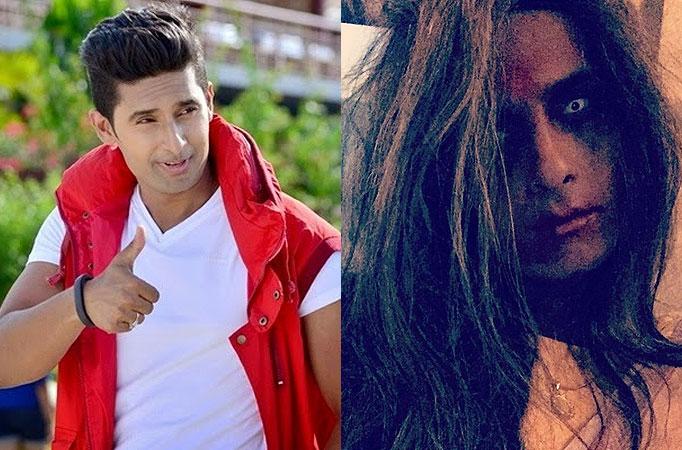 Possessed Drama In Zee Tv S Jamai Raja