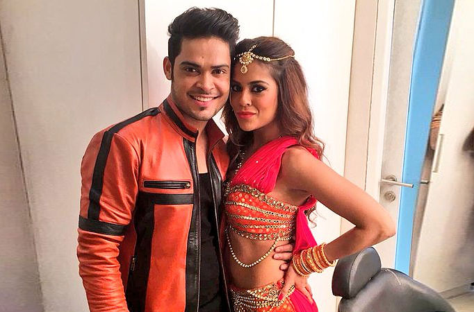 Sana and I are comfortable dancing together: Kunwar