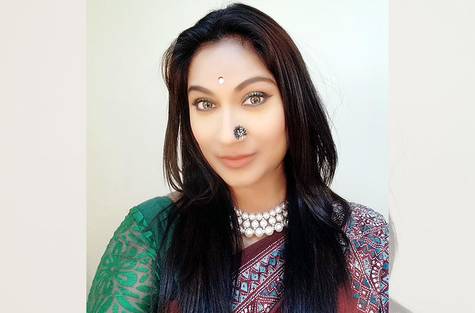 Melissa Pais to 'go glam' for Life OK's May I Come In, Madam