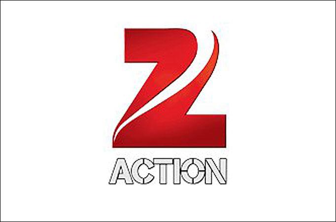 Action Ka Punchnama on Zee Action