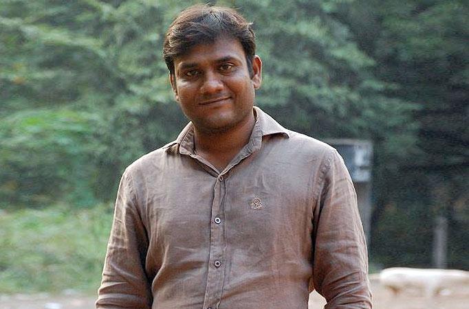 Vishal Manwar, Supervising Producer