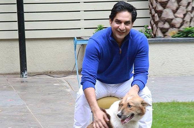 Producer Abhimanyu Singh