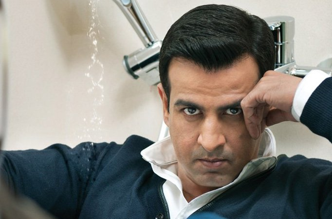 There Is No Comparison Between Ram Kapoor And Me Ronit Roy