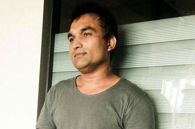 Sanjay Chouhan, Casting Director