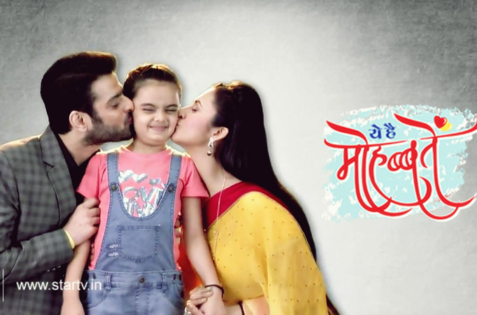 Yeh Hai Mohabbatein Serial All Songs - NeenaMusiccom