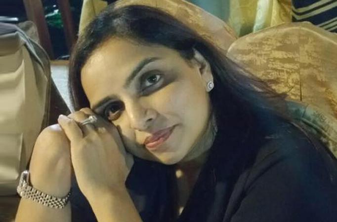 Sonali Jaffer