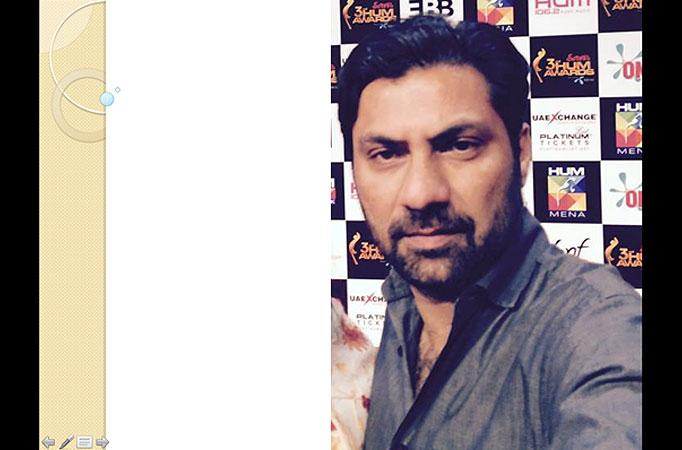 Producer Monish Sekhri