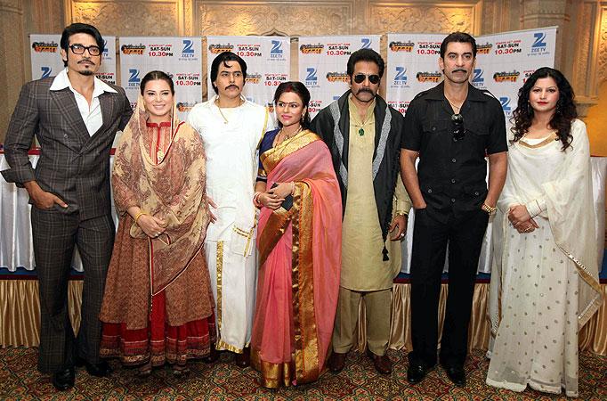 Zee TV launches 'Ek Maa Jo Laakhon Ke Liye Bani Amma