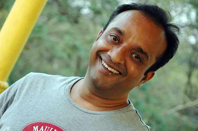 Director Kamal Monga