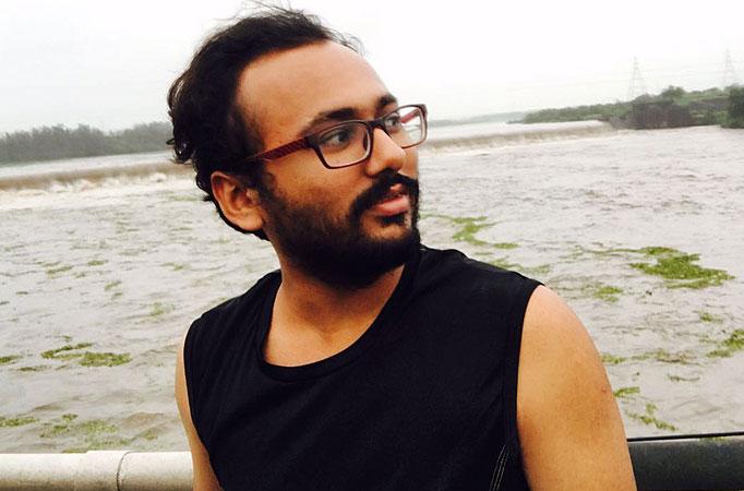 Jinesh Jain, Creative Director