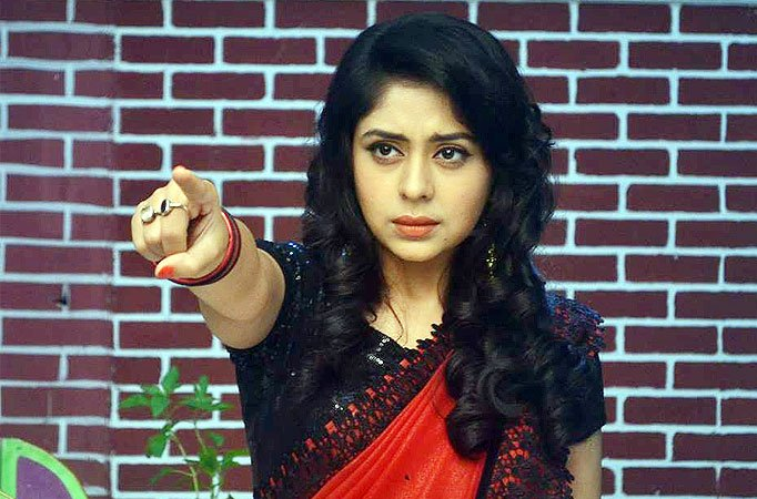 Neha Sargam Set To Star In Comedy Show