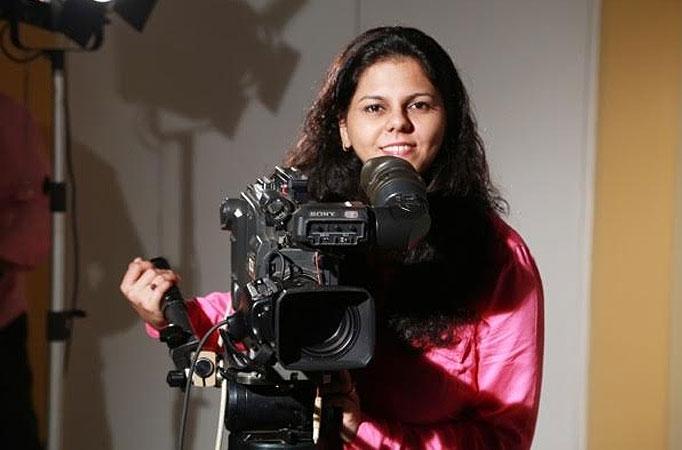 Producer Suzana Ghai