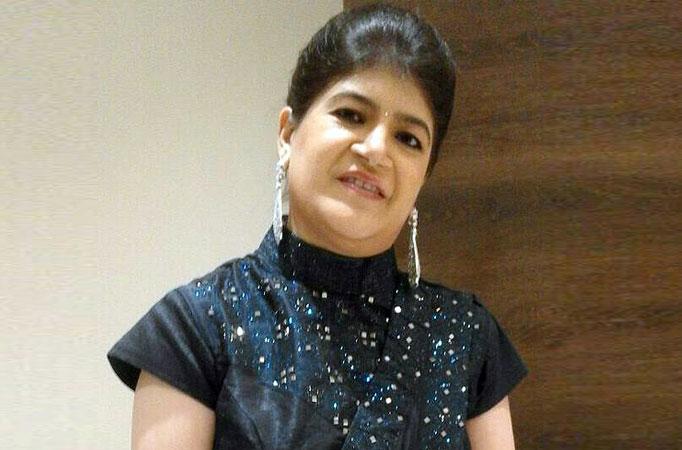 Eshita Surana, Director Aakash Aath