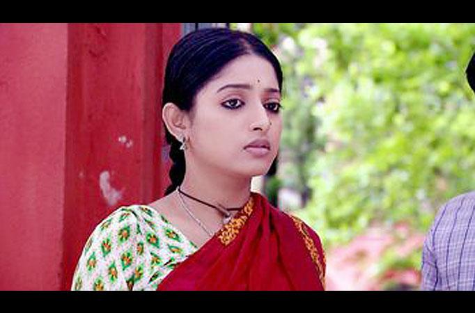 Food and marriage drama in Star Jalsha's Jhaanj Lobongo Phool