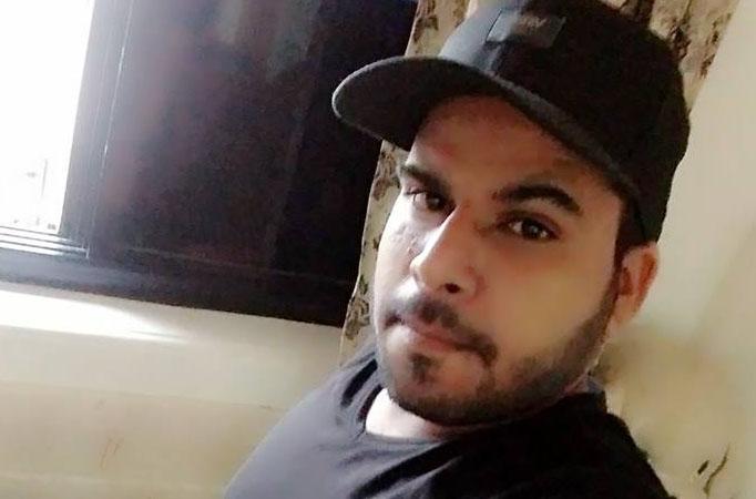 Associate Casting Director Ajay Singh Rathore