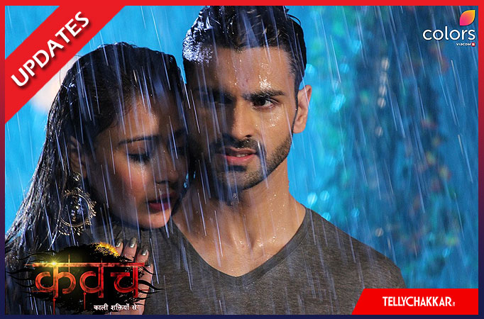 Find out what's the next shocking twist in Colors' Kawach