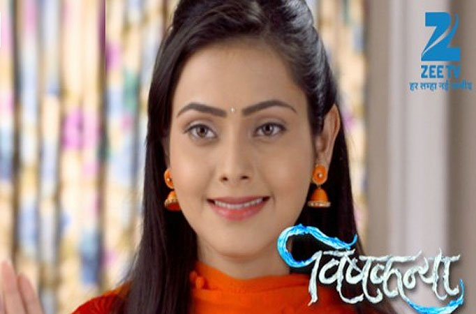 Vishkanya Serial Song Saiyaan On Zee Tv