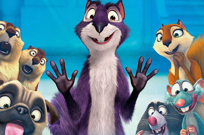 Discovery Kids to premiere animation movie