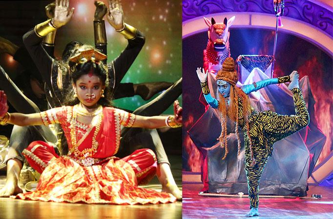 Bangla jatra dance episode 001 i love girls - 4 2