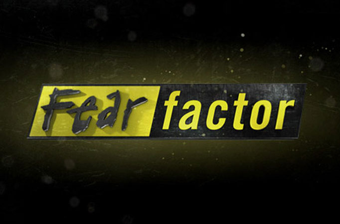 Fear Factor is back home on AXN
