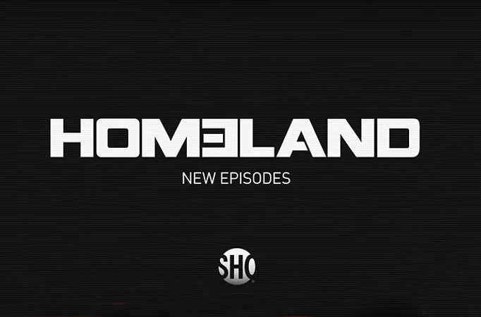 Homeland season 6