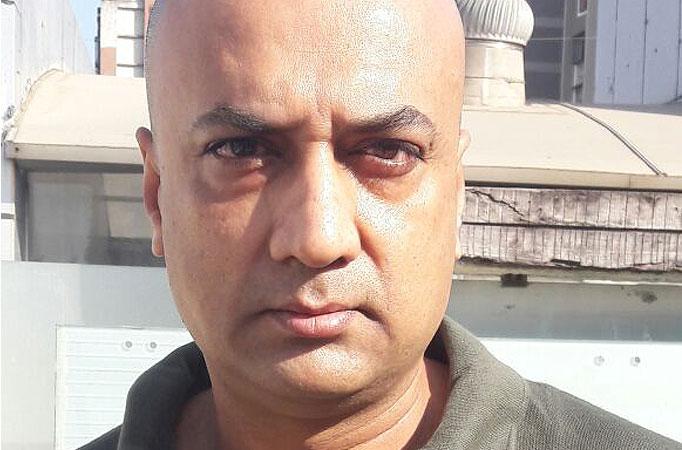 Director Arif Shamsi