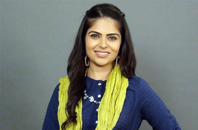 Tasha Kapoor