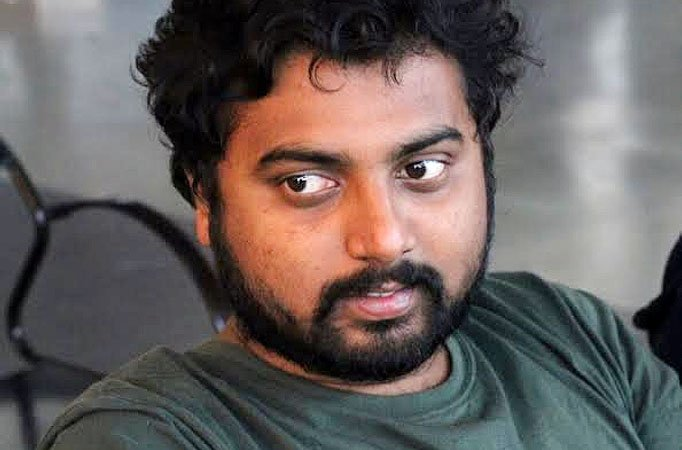 Casting Director Ameya Patil