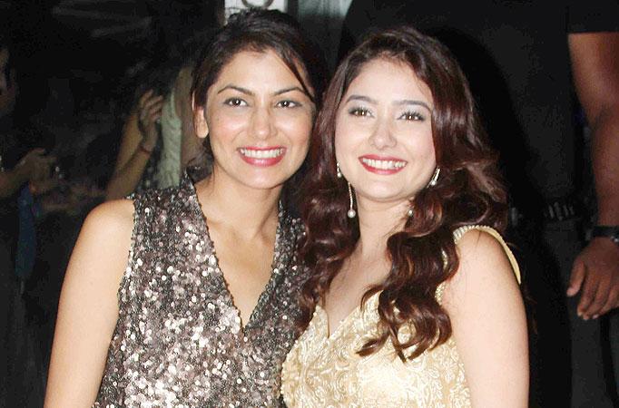Sriti Jha and Leena Jumani