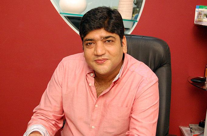 Sunjoy Waddhwa, CMD Sphereorigins