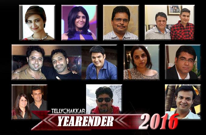 Top Producers of 2016