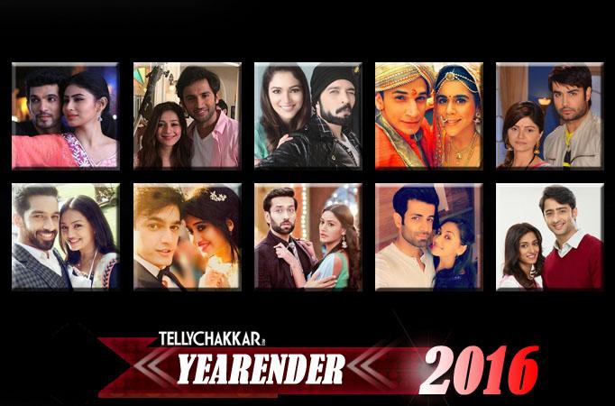 YearEnder: Fresh jodis of 2016