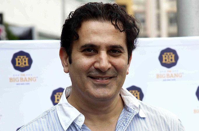 parmeet sethi director