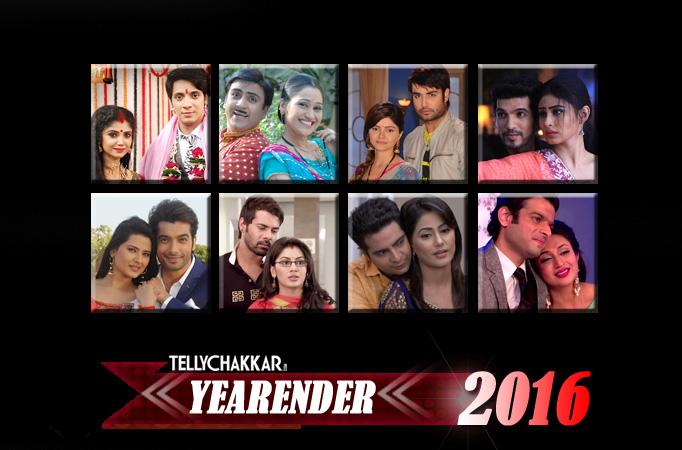 YearEnder: Best TV on-screen jodis of 2016