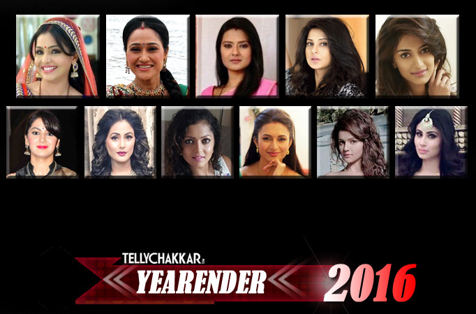YearEnder: Top TV Face of 2016 (Female)