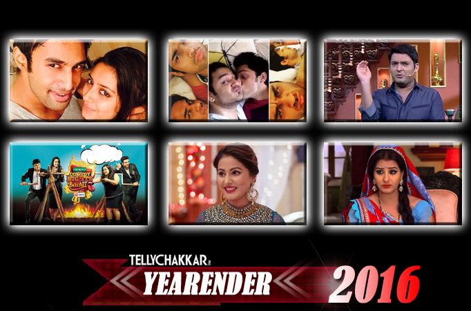 YearEnder: Top controversies of 2016