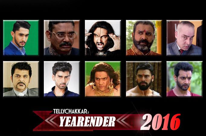 YearEnder: Top Baddies of 2016