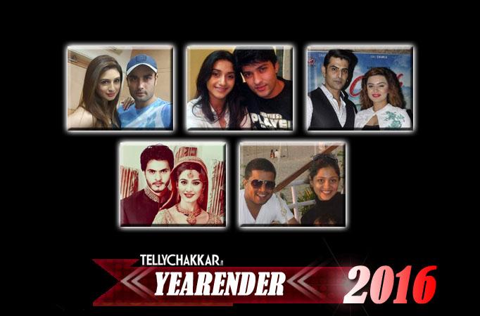 YearEnder: TV breakups in 2016