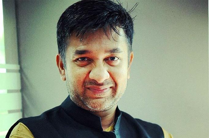 Ashish Patil, Business & Creative Head, Vice President YRF