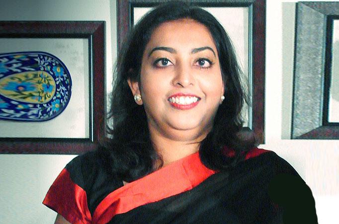 Rajshree Ojha