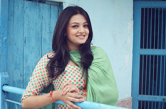 Meet Samiksha 'Mehek' Jaiswal's 'best friends'...
