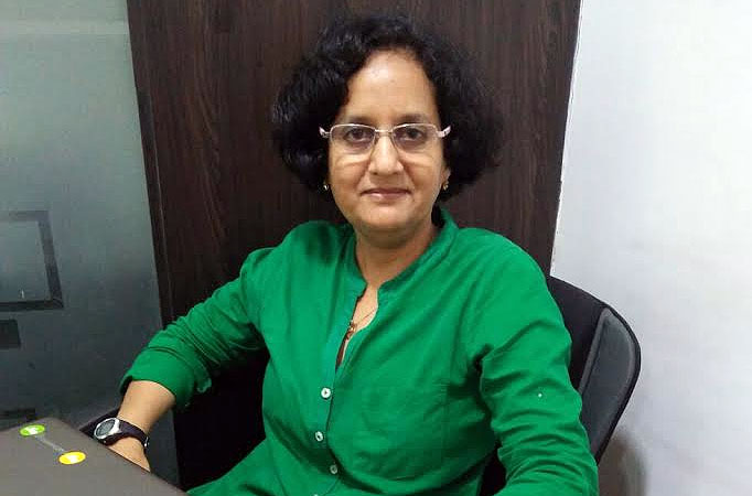 Bharvi Shah, Creative Producer