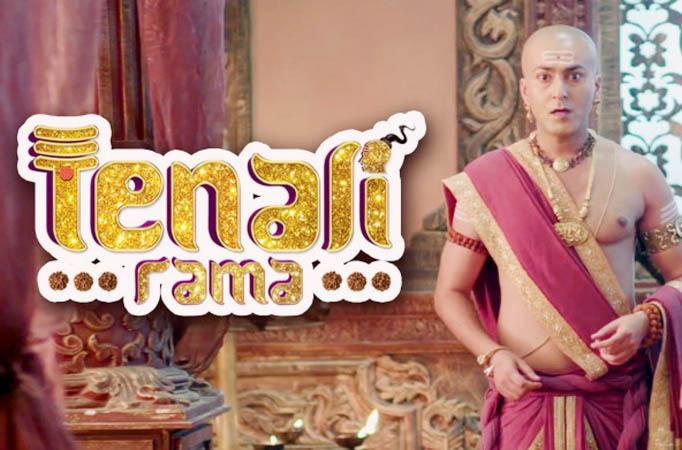 A haunted haveli and ghost drama to follow in Tenali Rama