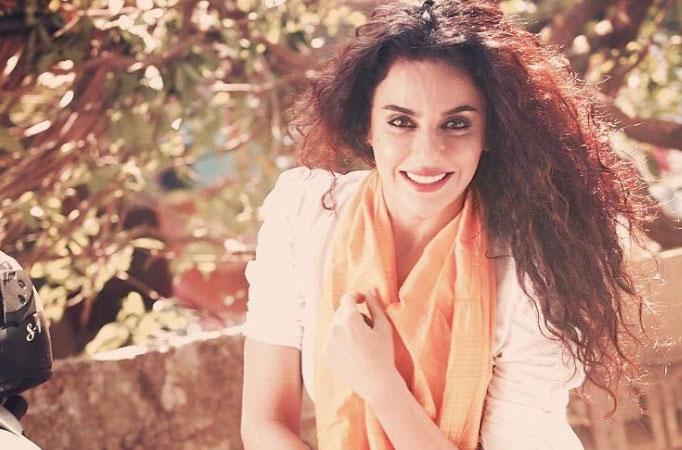 Sara Arfeen Khan