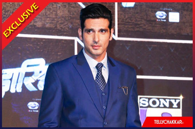 I was young and did impulsive things, I can't blame anybody for why I wasn't at the top - Zayed Khan